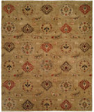 RugStudio presents Famous Maker Royen 100785 Hand-Knotted, Best Quality Area Rug