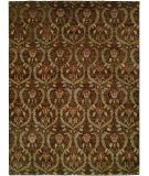 RugStudio presents Famous Maker Royen 100720 Hand-Knotted, Best Quality Area Rug