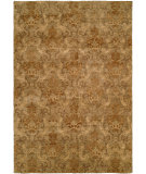 RugStudio presents Famous Maker Royen 100722 Earthtones Hand-Knotted, Best Quality Area Rug