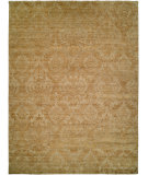 RugStudio presents Famous Maker Royen 100730 Earthtones Hand-Knotted, Best Quality Area Rug