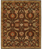 RugStudio presents Famous Maker Sunil 100326 Hand-Knotted, Best Quality Area Rug