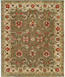 RugStudio presents Famous Maker Sunil 100329 Hand-Knotted, Best Quality Area Rug