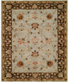 RugStudio presents Famous Maker Sunil 100330 Hand-Knotted, Best Quality Area Rug