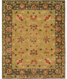 RugStudio presents Famous Maker Sunil 100331 Hand-Knotted, Best Quality Area Rug