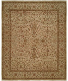 RugStudio presents Famous Maker Sharone 100466 Hand-Knotted, Best Quality Area Rug
