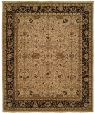 RugStudio presents Famous Maker Sharone 100470 Hand-Knotted, Best Quality Area Rug