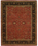 RugStudio presents Famous Maker Sharone 100471 Hand-Knotted, Best Quality Area Rug