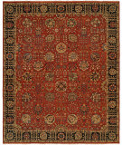 RugStudio presents Famous Maker Sonya 100840 Hand-Knotted, Best Quality Area Rug