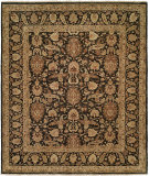 RugStudio presents Famous Maker Sonya 100842 Hand-Knotted, Best Quality Area Rug