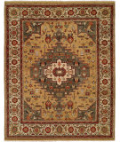 RugStudio presents Famous Maker Sonya 100843 Hand-Knotted, Best Quality Area Rug