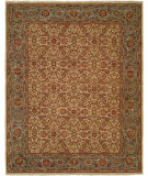 RugStudio presents Famous Maker Sonya 100844 Hand-Knotted, Best Quality Area Rug