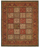 RugStudio presents Famous Maker Soumak 305 Flat-Woven Area Rug