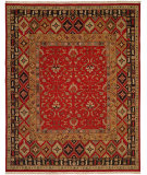 RugStudio presents Famous Maker Soumak 312 Flat-Woven Area Rug