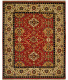 RugStudio presents Famous Maker Soumak 328 Flat-Woven Area Rug