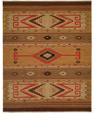 RugStudio presents Famous Maker Soumak 332 Flat-Woven Area Rug
