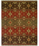RugStudio presents Famous Maker Soumak 339 Flat-Woven Area Rug