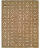 RugStudio presents Famous Maker Soumak 372 Tan Flat-Woven Area Rug
