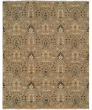 RugStudio presents Famous Maker Soumak 373 Tan Flat-Woven Area Rug