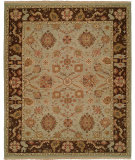 RugStudio presents Famous Maker Soumak 377 Flat-Woven Area Rug