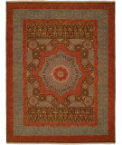 RugStudio presents Famous Maker Soumak 379 Flat-Woven Area Rug