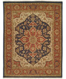 RugStudio presents Famous Maker Soumak 295 Flat-Woven Area Rug