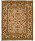 RugStudio presents Famous Maker Soumak 324 Neutrals Flat-Woven Area Rug