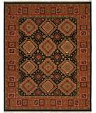 RugStudio presents Famous Maker Soumak 333 Flat-Woven Area Rug