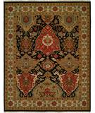 RugStudio presents Famous Maker Soumak 335 Multi Flat-Woven Area Rug