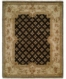RugStudio presents Famous Maker Tuslon 100601 Hand-Knotted, Best Quality Area Rug