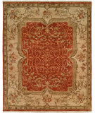 RugStudio presents Famous Maker Tuslon 100603 Hand-Knotted, Best Quality Area Rug