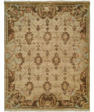 RugStudio presents Famous Maker Tuslon 100605 Hand-Knotted, Best Quality Area Rug