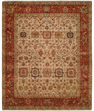 RugStudio presents Famous Maker Tahone 100376 Hand-Knotted, Best Quality Area Rug