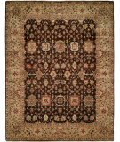 RugStudio presents Famous Maker Tahone 100377 Hand-Knotted, Best Quality Area Rug