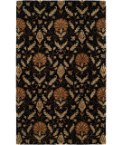 RugStudio presents Kalaty Terrazzo TZ-330 Onyx Hand-Tufted, Best Quality Area Rug
