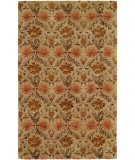 RugStudio presents Kalaty Terrazzo TZ-332 Sand Hand-Tufted, Best Quality Area Rug