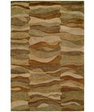 RugStudio presents Kalaty Vista VT-318 Multi Hand-Tufted, Best Quality Area Rug