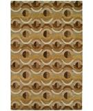RugStudio presents Kalaty Vista VT-321 Multi Hand-Tufted, Best Quality Area Rug