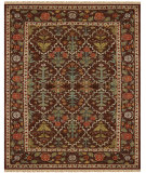 RugStudio presents Feizy Pietra 6266f Copper Hand-Knotted, Best Quality Area Rug