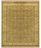 RugStudio presents Feizy Amore 8241f Gold/Beige Hand-Tufted, Best Quality Area Rug