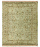 RugStudio presents Feizy Amore 8327f Sage Hand-Tufted, Best Quality Area Rug
