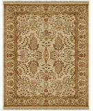 RugStudio presents Feizy Amore 8492f Beige Hand-Tufted, Best Quality Area Rug