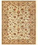 RugStudio presents Feizy Ziba 8653f Beige/Brown Hand-Tufted, Best Quality Area Rug