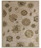 RugStudio presents Feizy Mantra 8191f Dark Beige Hand-Tufted, Best Quality Area Rug