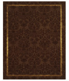 RugStudio presents Feizy Caprice 8025f Chocolate Hand-Tufted, Best Quality Area Rug