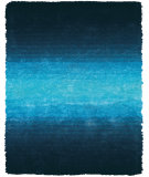 RugStudio presents Feizy Indochine 4551f Blue Area Rug