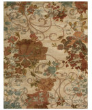 RugStudio presents Feizy Montmartre 8278f Camel Hand-Tufted, Best Quality Area Rug
