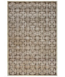 RugStudio presents Feizy Dim Sum 6072f Beige Hand-Knotted, Best Quality Area Rug