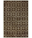 RugStudio presents Feizy Dim Sum 6072f Pewter Hand-Knotted, Best Quality Area Rug