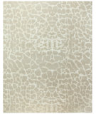 RugStudio presents Rugstudio Sample Sale 99792R Ivory Hand-Knotted, Best Quality Area Rug