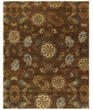 RugStudio presents Feizy Amzad 6113f Brown Hand-Knotted, Best Quality Area Rug